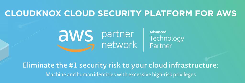AWS_integration_CloudKnox