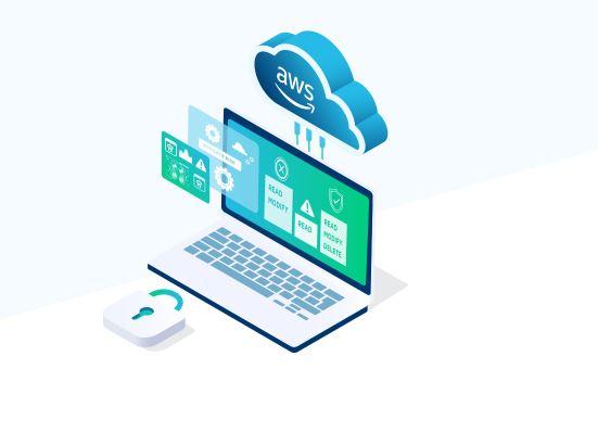 Cloudknox_AWS
